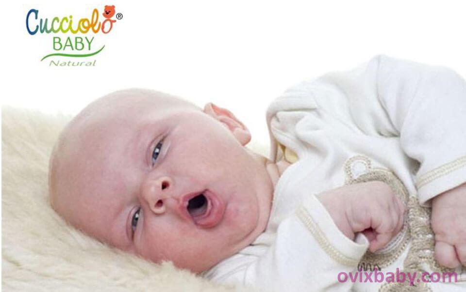 Có nhiều nguyên nhân gây ra ho ở trẻ em