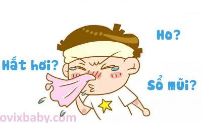 Nhận biết triệu chứng viêm mũi dị ứng và cảm lạnh