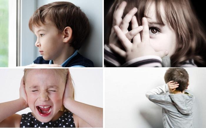 Dấu hiệu sớm nhận biết trẻ tự kỷ
