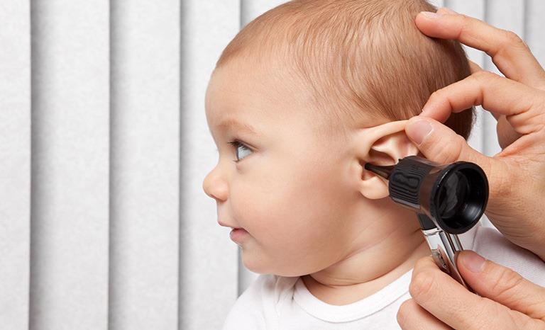 Lấy ráy tai khi quá nhiều ở các cơ sở ý tế
