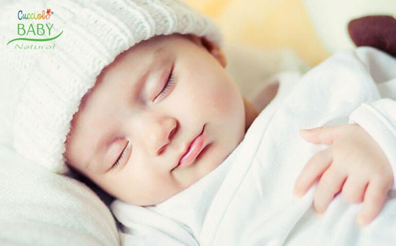 Chăm sóc da cho bé mùa đông